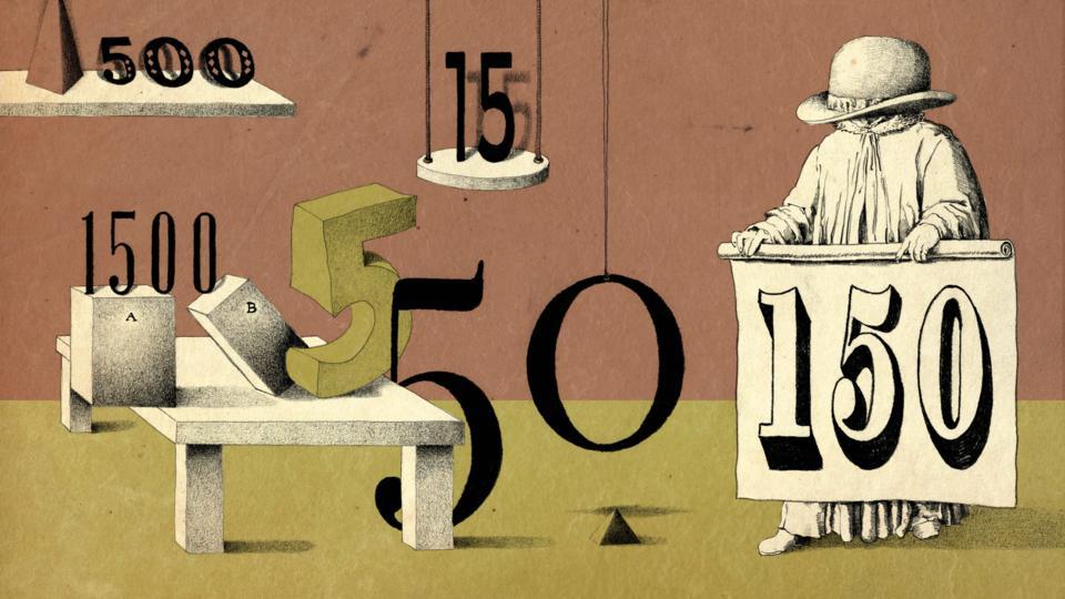 Теория числа Донбара: почему мы можем поддерживать только 150 отношений одновременно