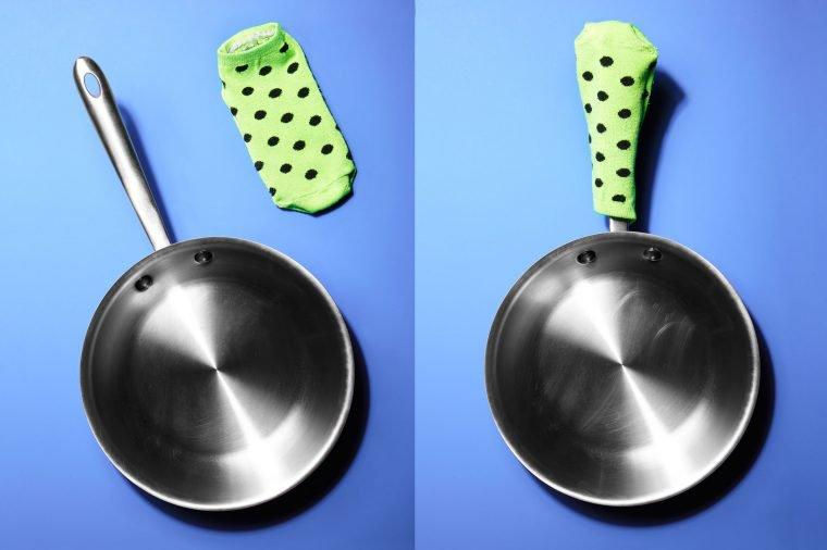 Как дать вторую жизнь старой вещи? Креативные идеи использования старых носков