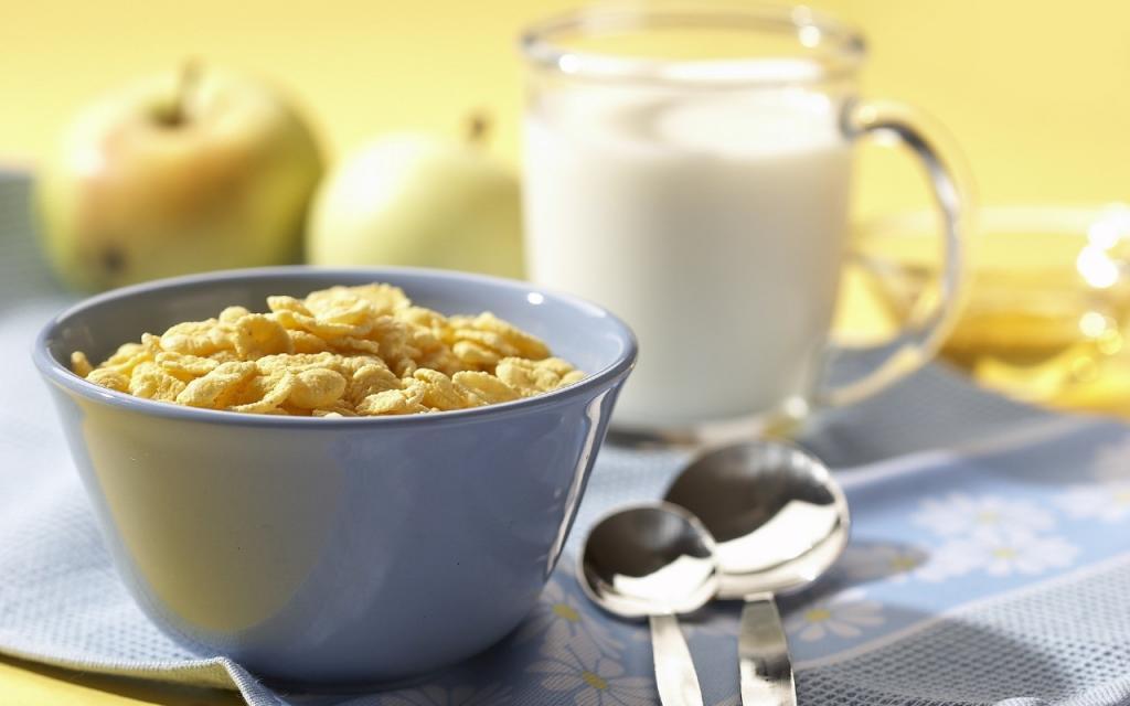Хлопья на завтрак: вы будете разочарованы, но это, оказывается, вредно для здоровья. Утверждения исследователей