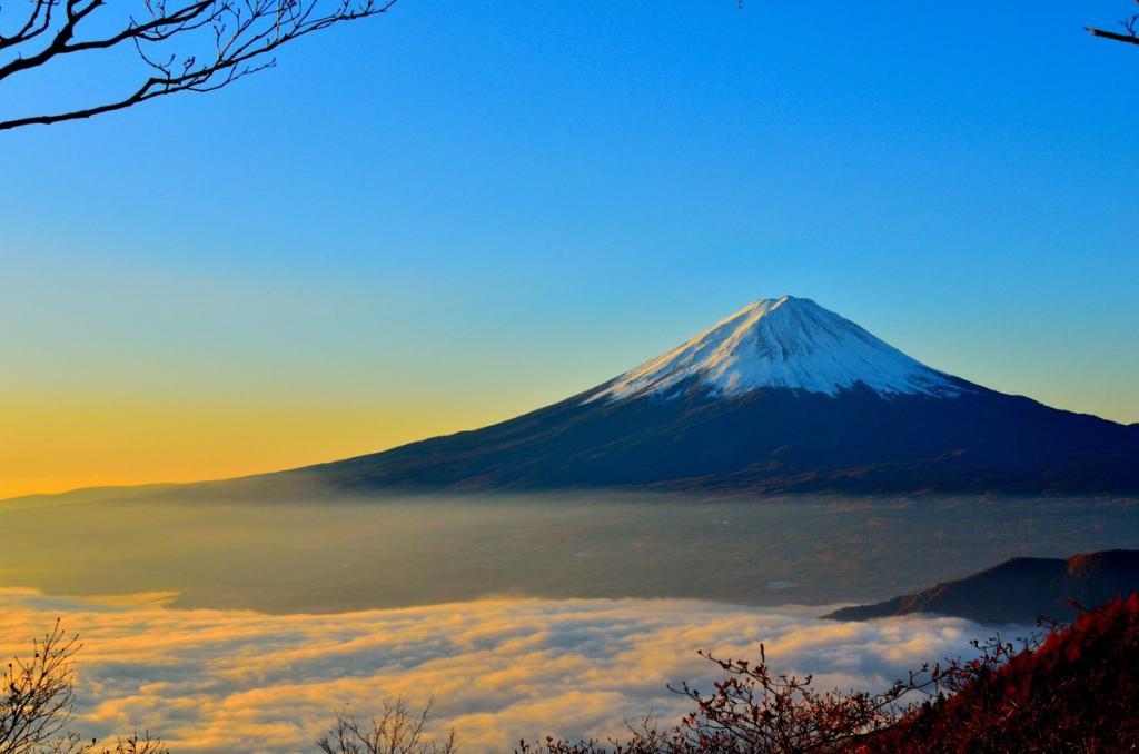Выбрав понравившиеся горы, можно узнать, что скрывается в подсознании: тест