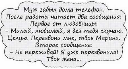 Смешные анекдоты до слез ))))))