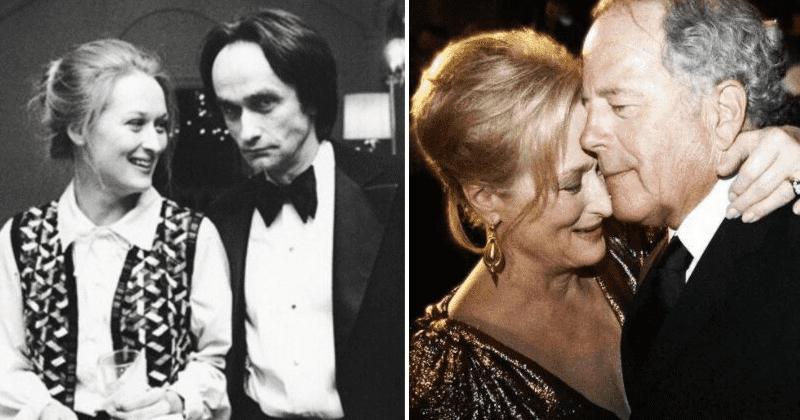 Второй шанс на любовь: как Мэрил Стрип, потеряв первого возлюбленного, прожила счастливо в браке 40 лет