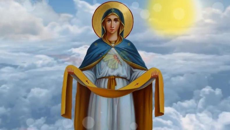 Как получить помощь свыше в день Покрова Пресвятой Богородицы: молитвы 14 октября имеют особую силу   Общество   Селдон Новости