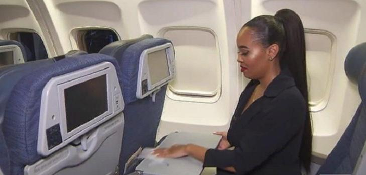 Почему никогда не стоит заказывать горячие напитки и избегать просьб персонала помочь с багажом: стюардесса делится казусными историями о путешествиях на самолете