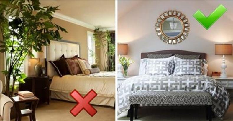 Как сделать свою спальню уютной для сна: древние китайские  хитрости , которые всегда работают