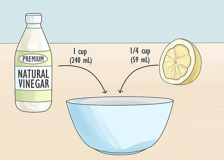 Зубная паста, уксус с лимоном: несколько простых способов, которые помогут избавиться от запаха рыбы на руках