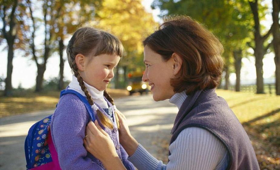 Учитель - не бесспорный авторитет: 10 фраз, которые нужно сказать ребенку, прежде чем отправить его в школу