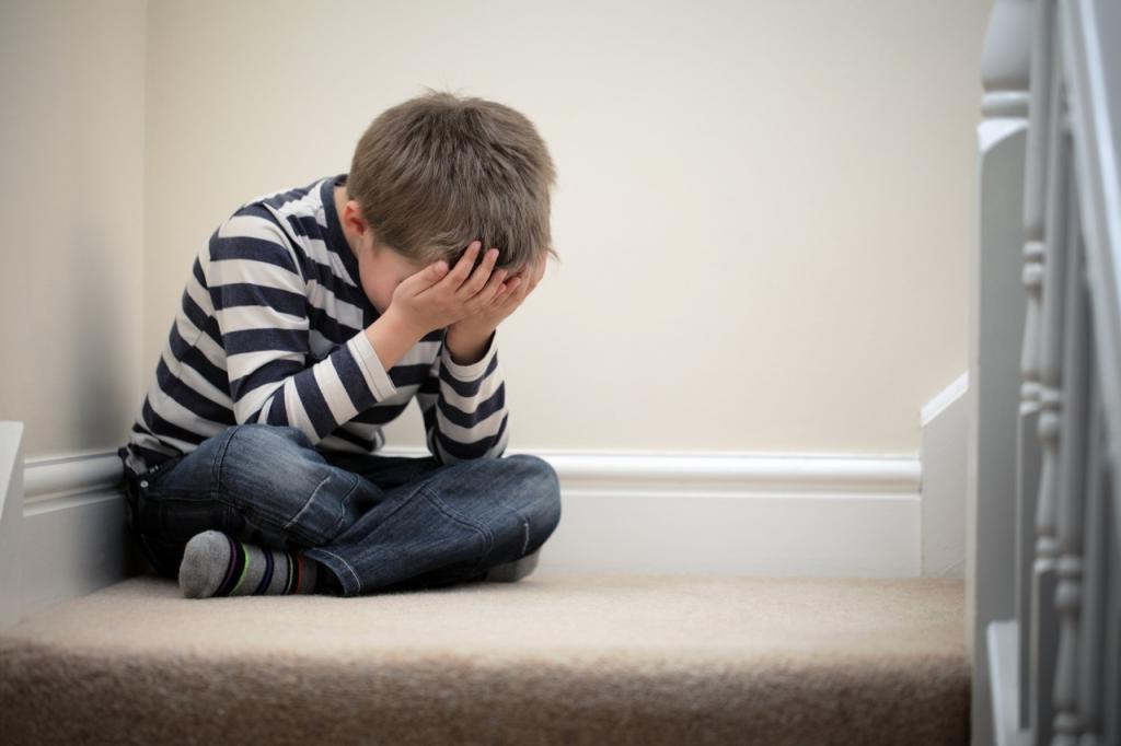Что делать, если первоклассник не хочет идти в школу: советы психолога