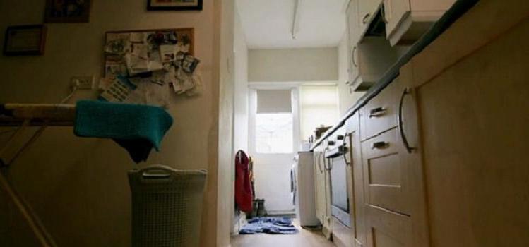 Пара показала, как они превратили тусклый первый этаж своего старого дома в современное и очень уютное жилье
