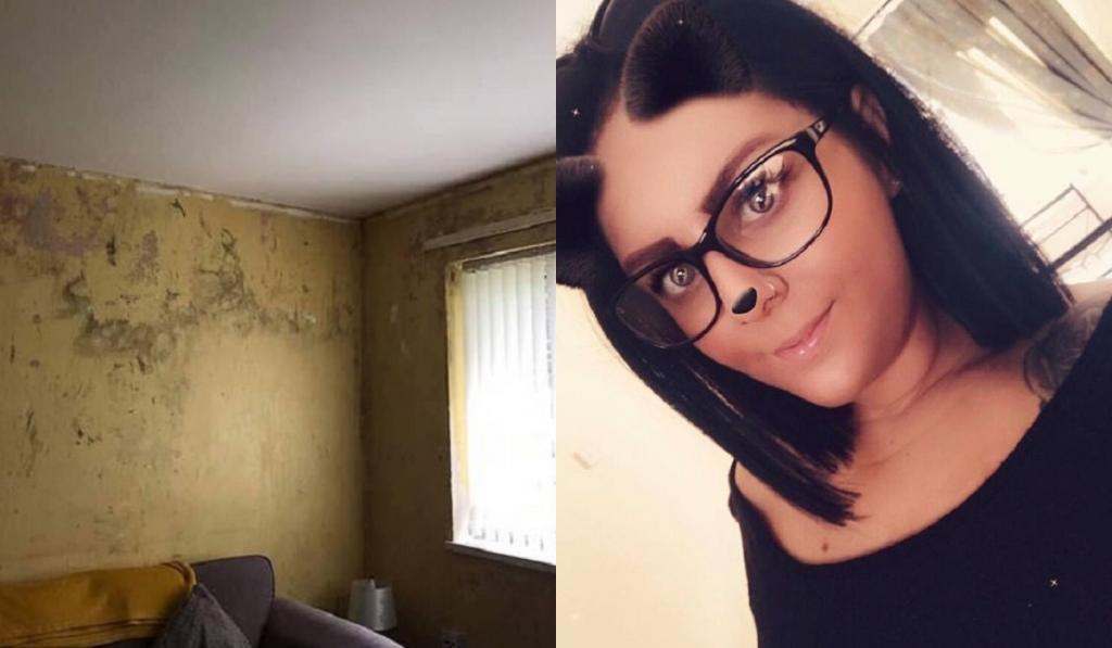 Мать одиночка вернулась из отпуска и обрадовалась сюрпризу родителей: они преобразили ее гостиную