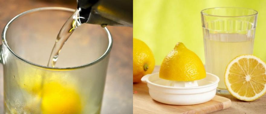 Сок Лимона Можно Ли Похудеть.