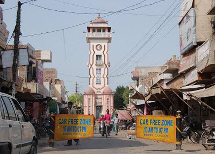 Фазилка в Индии, Венеция в Италии: пять мест в мире, где люди совсем не пользуются автомобилями