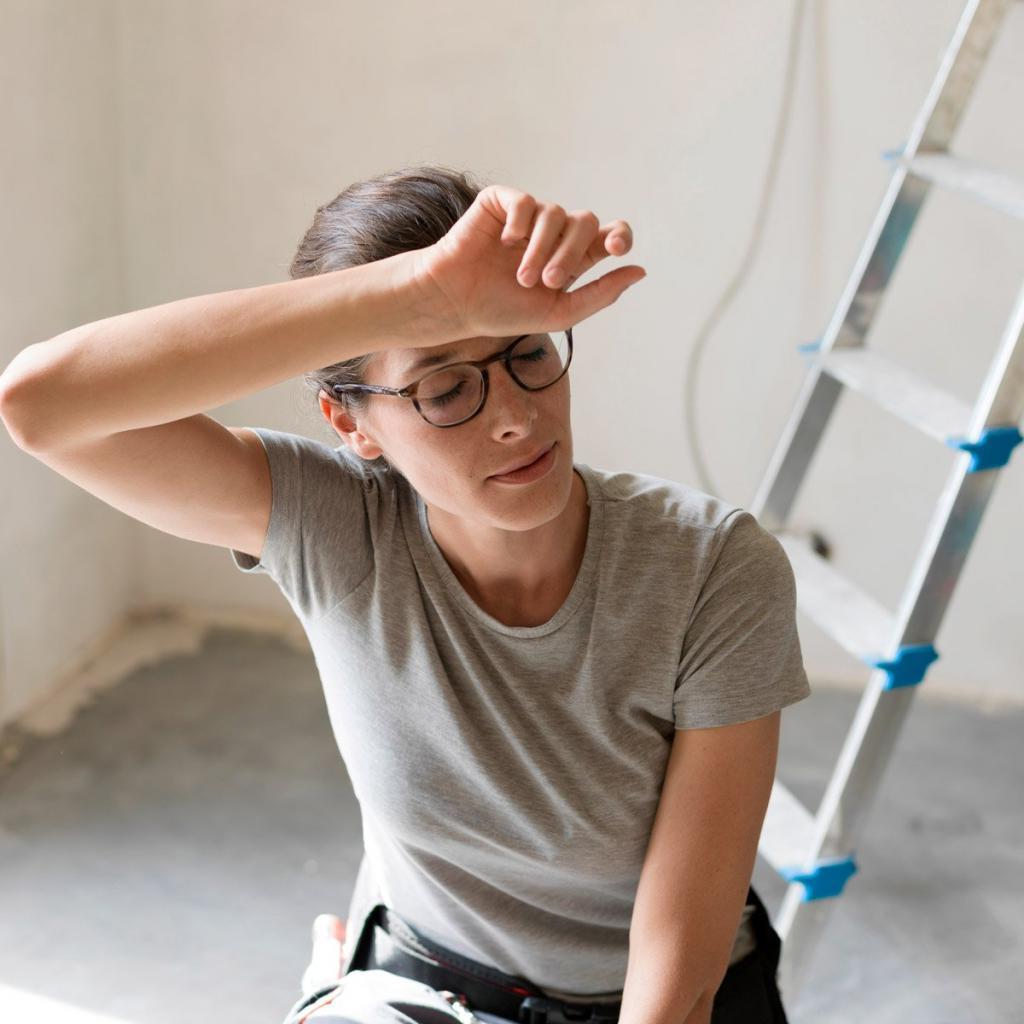 Кажется, что ремонт никогда не закончится? 10 правил, которые нужно соблюдать, чтобы ремонт не превратился в мучение