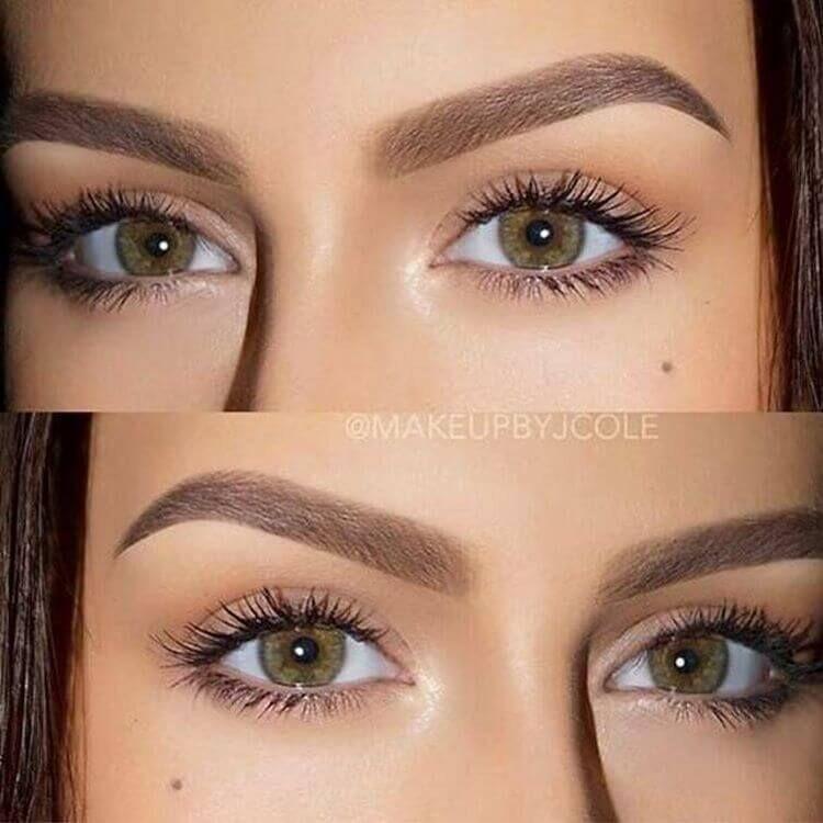 Красивый макияж глаз: 15 идей даже для тех, кто не умеет краситься