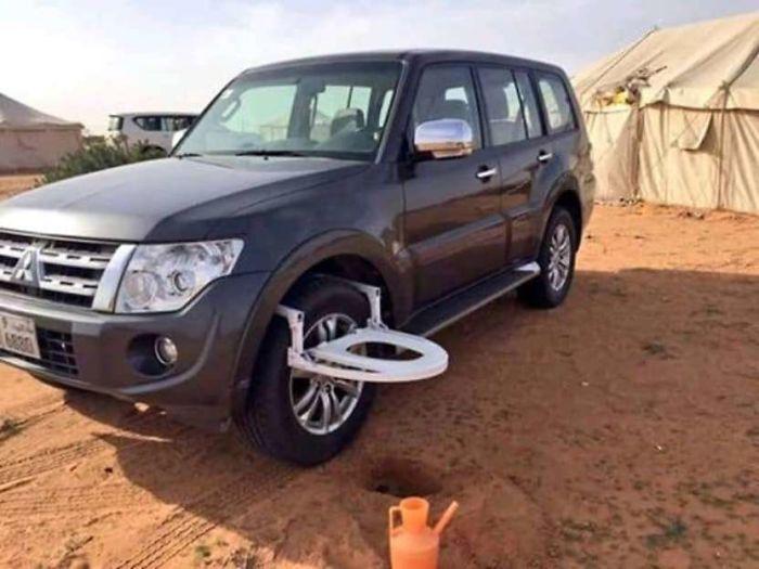 Пользователи интернета поделились фото самых нелепых туалетов (фото крайних случаев)