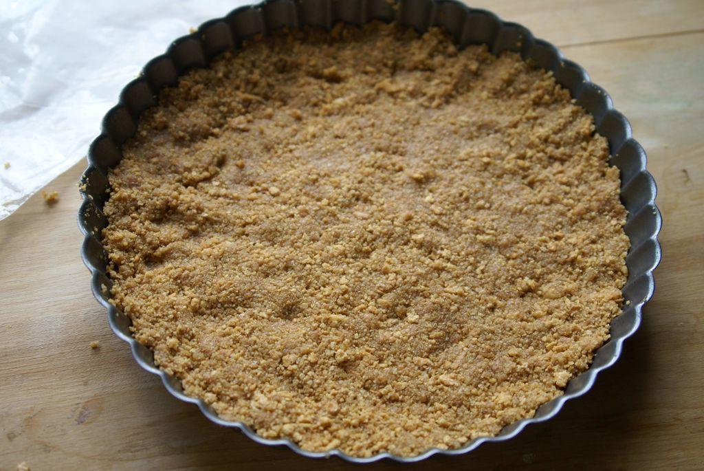 Цитрусовая геометрия: как приготовить не только вкусный, но и очень красивый лимонный пирог