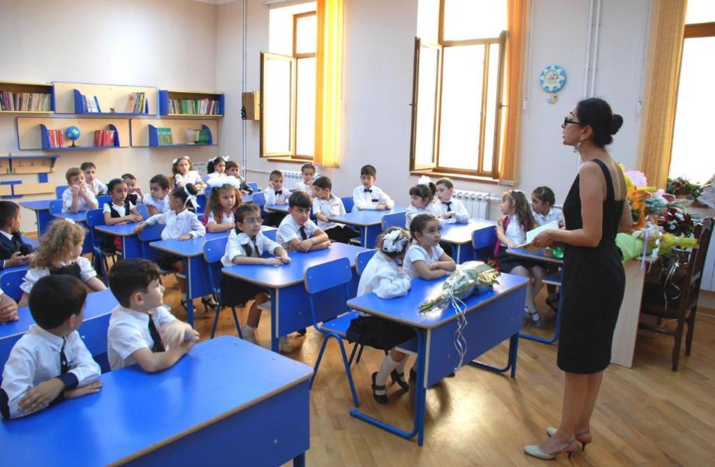 Русская школа – на 99 %