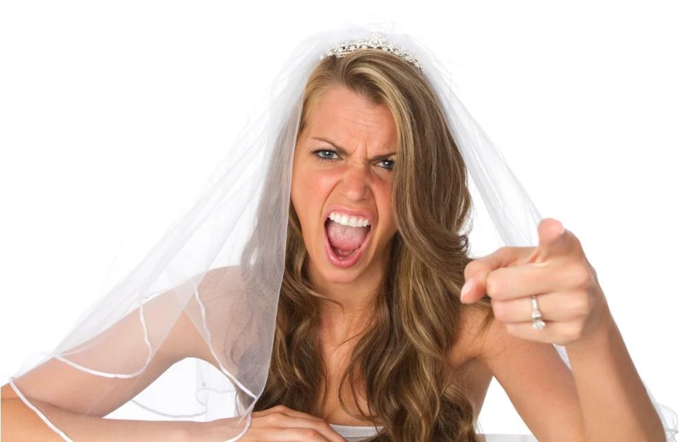 Невеста выбесила родственников еще до свадьбы, почему мы должны оплачивать ее прибабахи?