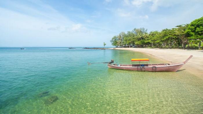 10 альтернативных тайских островов для тех, кто не любит толпы туристов