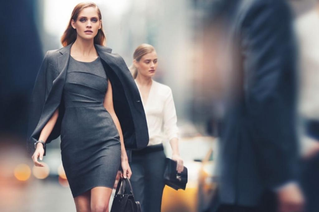 Врачи уверяют, что походка может многое рассказать о здоровье человека