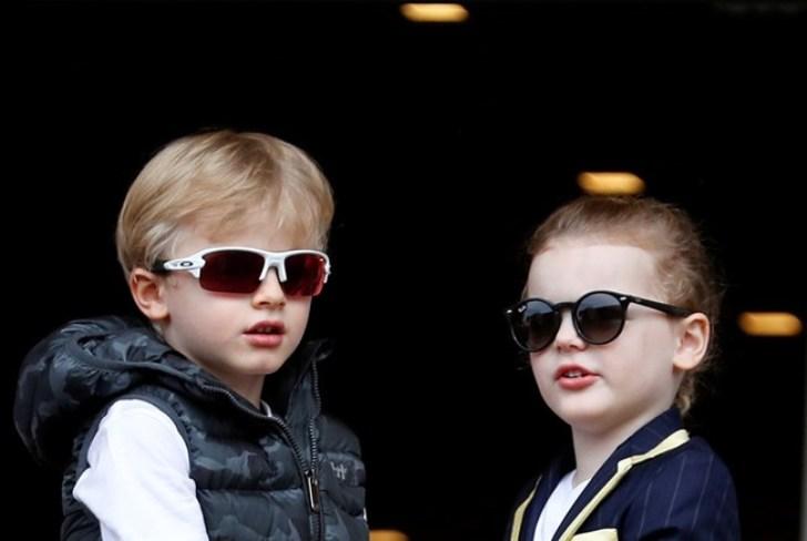 Будущие королевы и короли: как сегодня выглядят дети, которые когда-то станут монархами Европы
