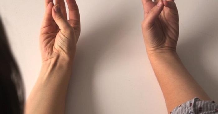 Только 15% людей на планете не имеют ладонную мышцу: что это значит с точки зрения науки
