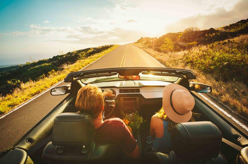 На что обращать внимание при аренде авто за границей: делайте фото и другие советы
