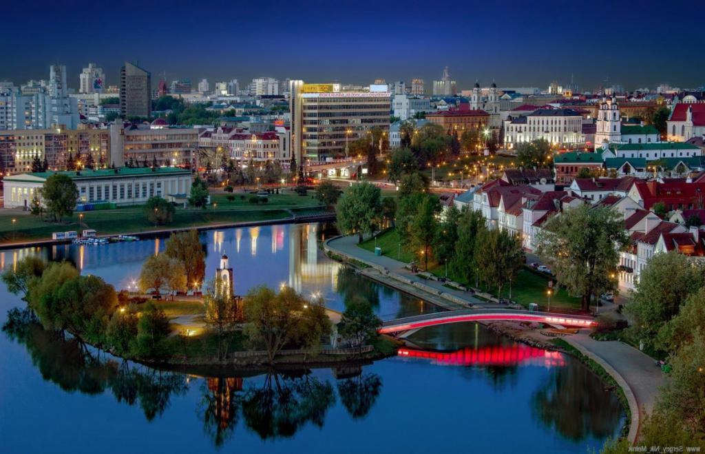 Литва, Польша, Эстония: как бюджетно и интересно провести отпуск за границей