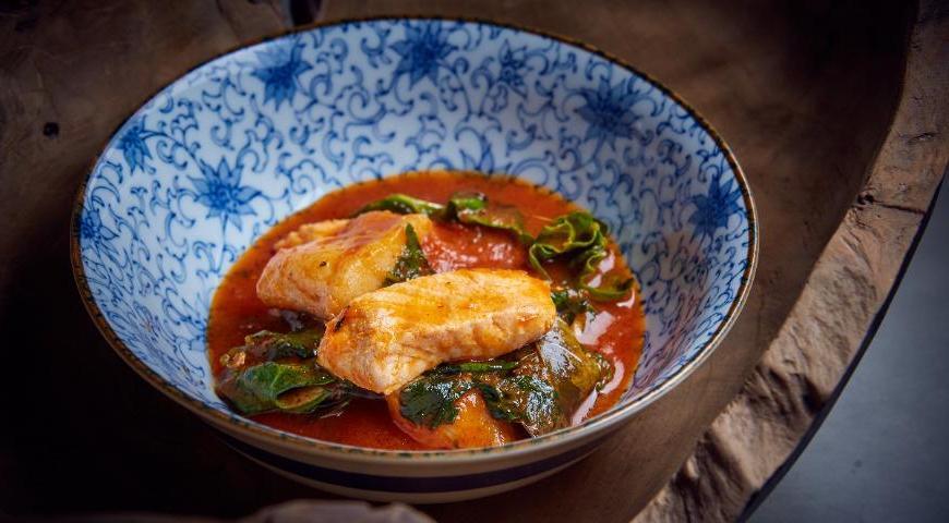 Самый вкусный рыбный суп, который я когда-либо пробовала (рецепт дала тетя из Молдавии)