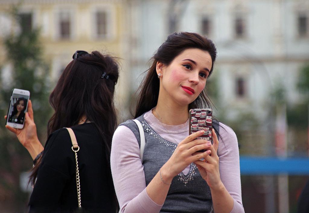 Из вашей страны я вернулась другим человеком : итальянка рассказала, за какие привычки и обычаи она влюбилась в Россию