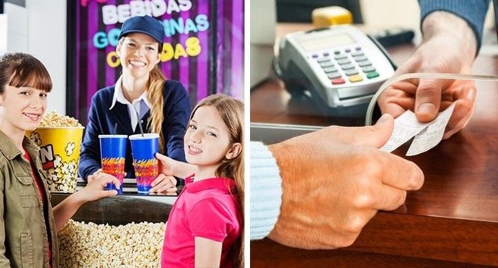 Кинотеатры получают больше прибыли от продажи попкорна, чем от выручки за билеты. Секреты кинотеатров, о которых зрители, возможно, не знают