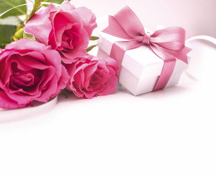 Мы любим розовое