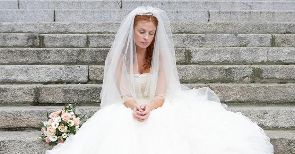 Жених отказался от свадьбы в самый последний момент. Семья невесты красиво вышла из неловкой ситуации