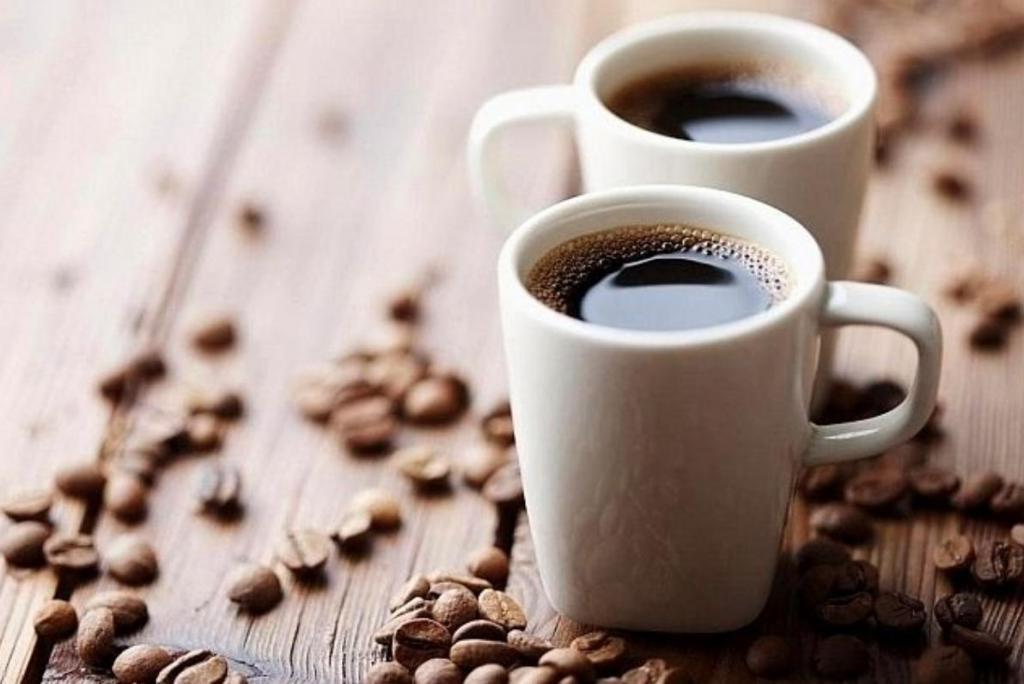 Воздействие кофе на организм: что будет, если пить напиток каждый день