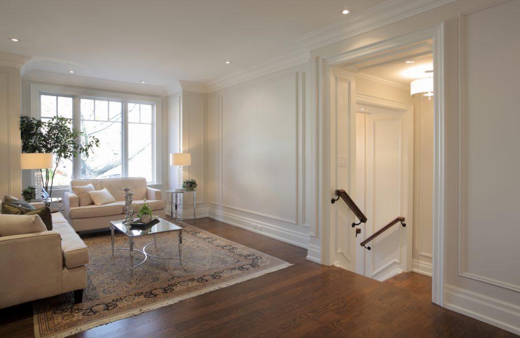 Если хочется в доме атмосферу под старину: трюки состаривания от дизайнеров интерьера