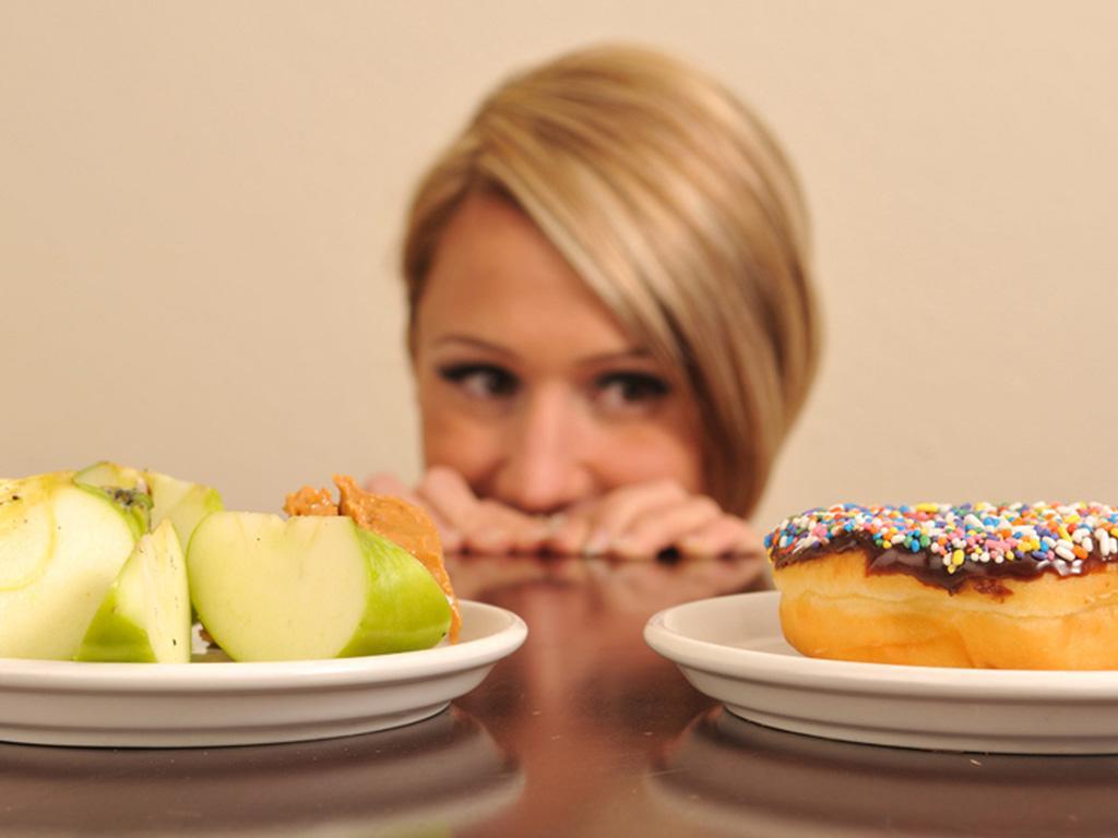 Подруга научила меня методам самоконтроля: теперь я знаю, как не чувствовать себя голодной во время диеты