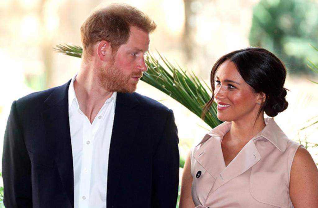 У кого из королевской семьи самый дорогой гардероб? Меган Маркл обгоняет Кейт Миддлтон