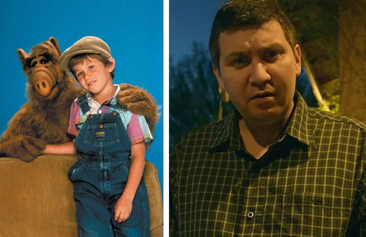 Как сейчас выглядит мальчик Брайан из популярного комедийного телесериала