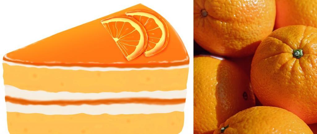 Кулинария - моя страсть. Я не смогла пройти мимо чизкейка без выпечки с апельсинами: рецепт