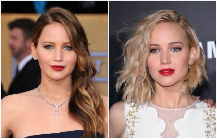 10 случаев, когда цвет волос полностью меняет человека (фото)