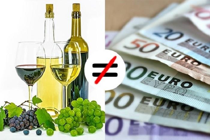 Хорошее вино не всегда стоит дорого. Моя подруга - опытный сомелье. Она рассказала, в какие мифы о вине люди до сих пор верят