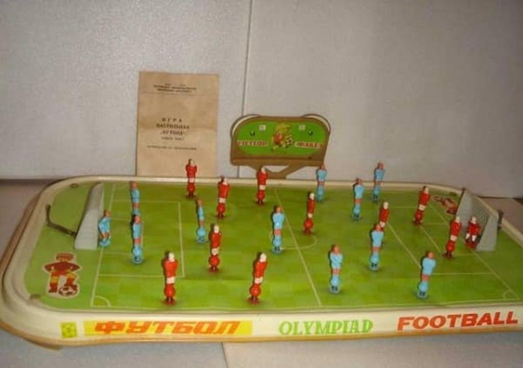 Забавные игрушки из СССР, которые я бы купила и своим детям