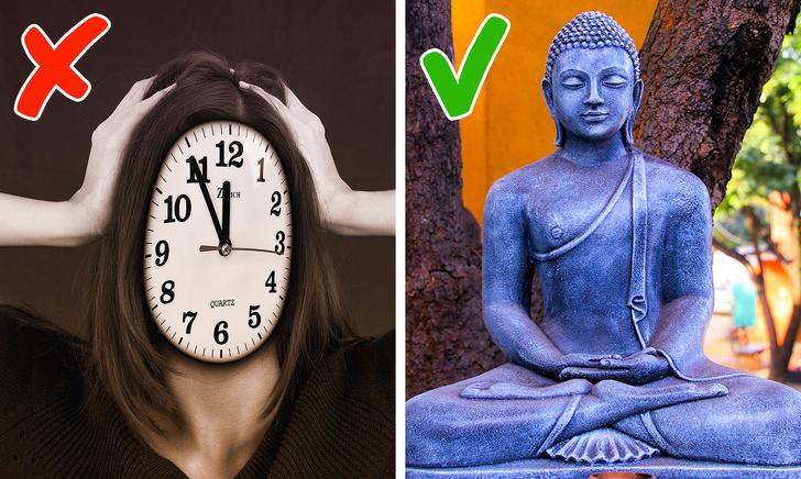 8 способов быть счастливее, уделяя этому всего 10 минут в день: как дать отдых своему уму и телу