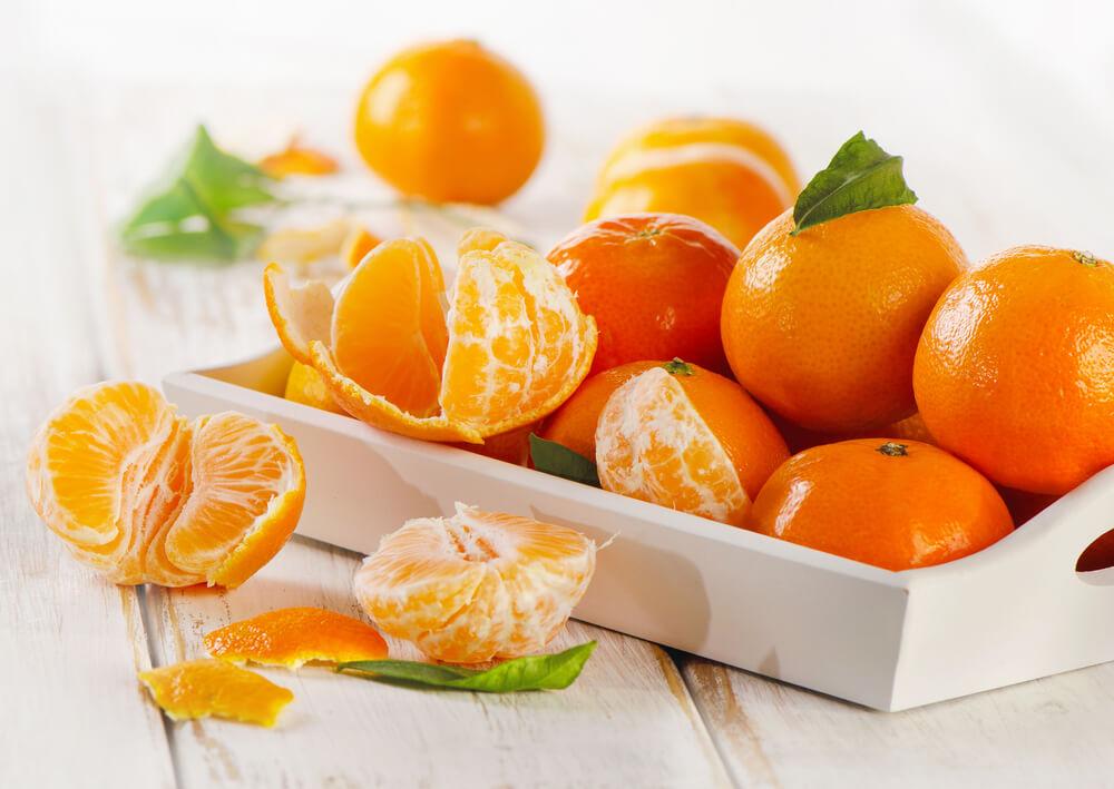 Диетолог рассказала, кому опасно есть мандарины и сколько штучек можно съедать в день