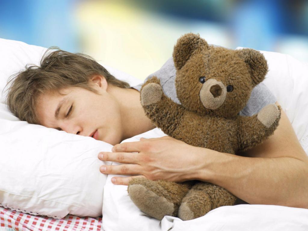 Люди, которые спят допоздна, на самом деле более умные и креативные   результаты исследований