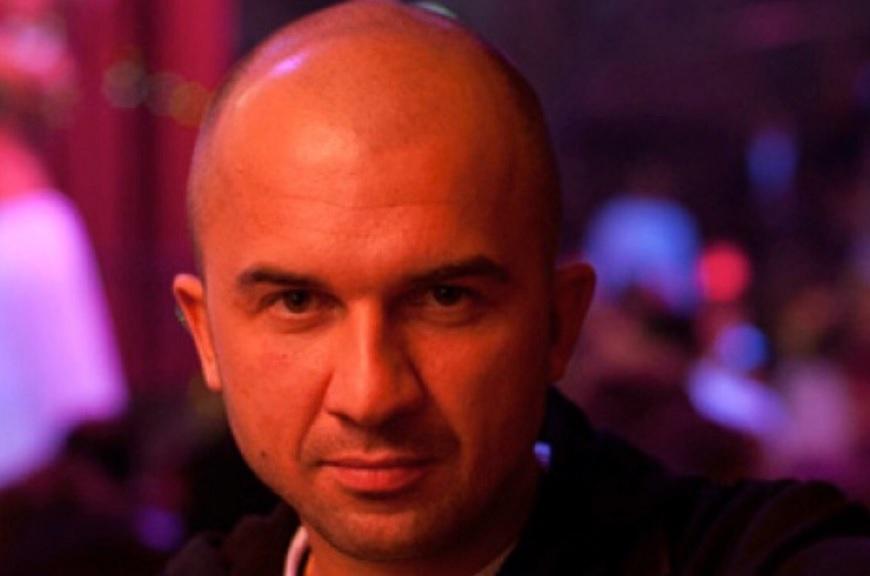 Ушел из жизни легендарный охранник московских клубов Паша