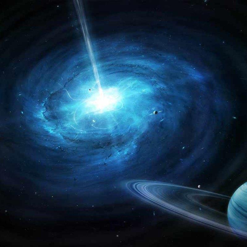 Ученые выяснили что Вселенная постоянно растет. Главная задача - определить скорость роста