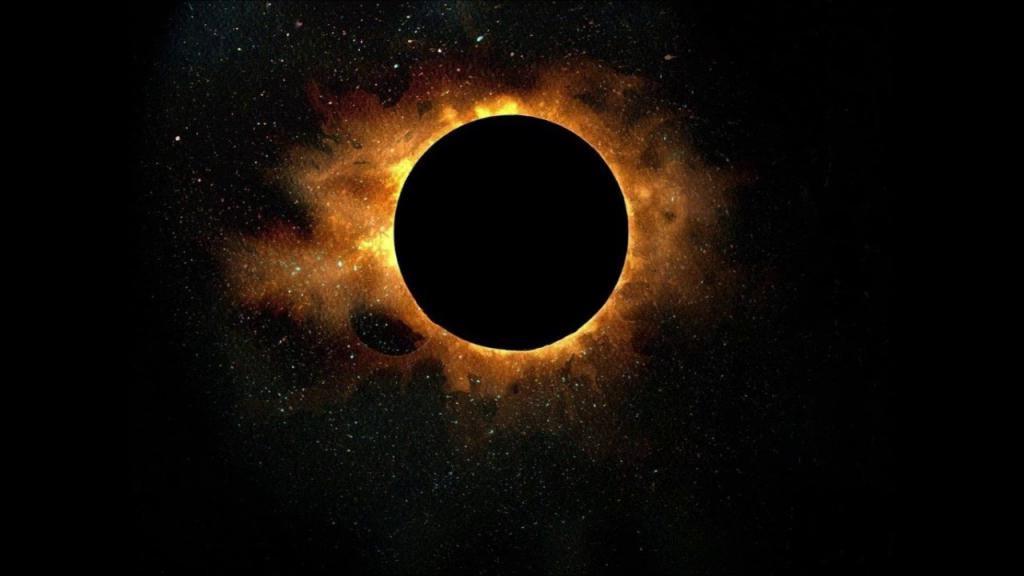 Составлен особый календарь. Как люди научились предсказывать солнечные затмения