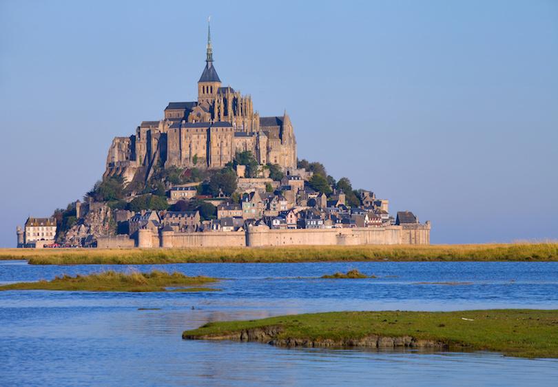 Под божественными сводами: самые красивые и монументальные церкви и соборы во Франции