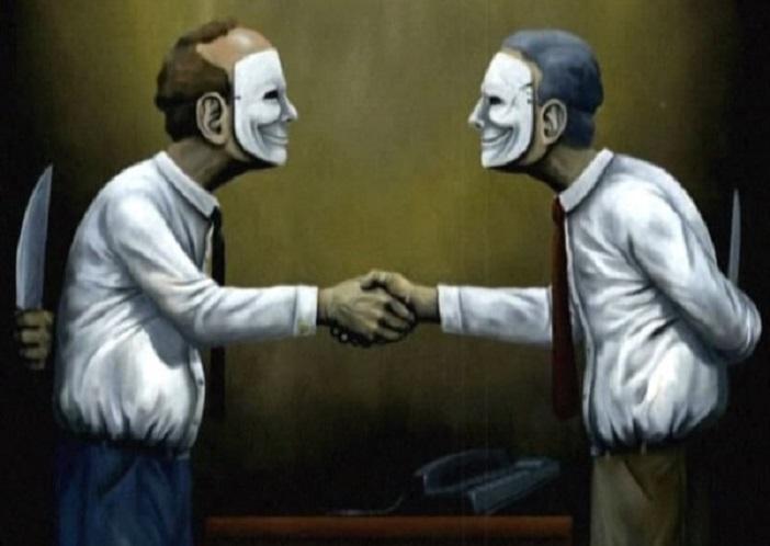 Как определить, что вас окружают фальшивые люди: они хотят нравиться окружающим